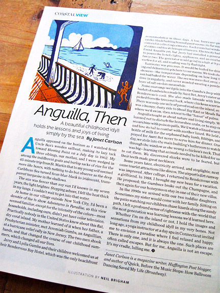 anguilla page